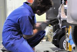 車修理 板金 塗装